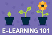 Getting Started? This e-learning 101 series and the free e-books will help
