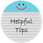 Smiling Tips